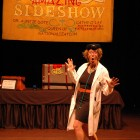 Dr. Auntie Dote's Amazing Sideshow